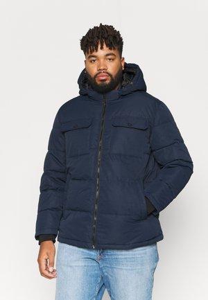 JJRONALD PUFFER - Zimní bunda - navy blazer