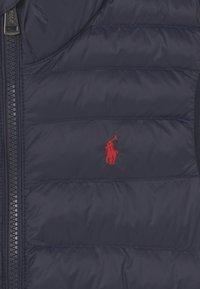 Polo Ralph Lauren - OUTERWEAR - Vesta - collection navy - 3