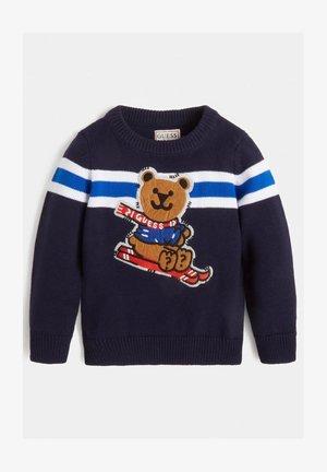 Sweater - mehrfarbig