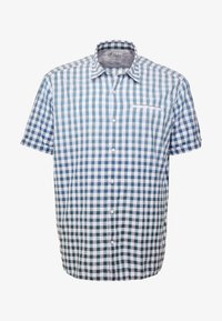 s.Oliver - Shirt - cold green - 4