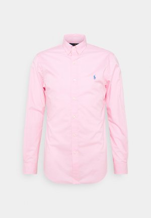 NATURAL - Shirt - carmel pink