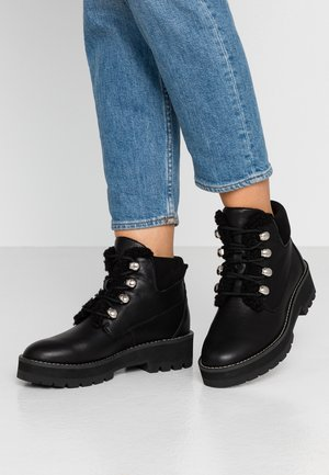 DONGARA - Ankle boots - black