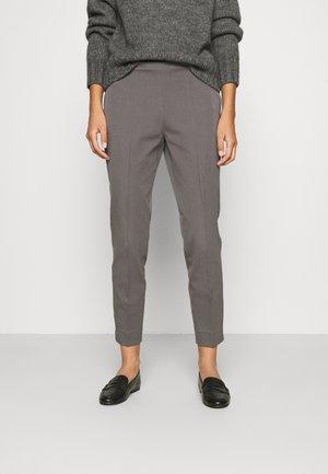 ELE SKINNY PANT - Kalhoty - grey