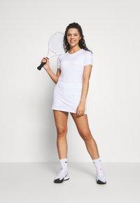 Limited Sports - SOLEY - Jednoduché triko - white - 1