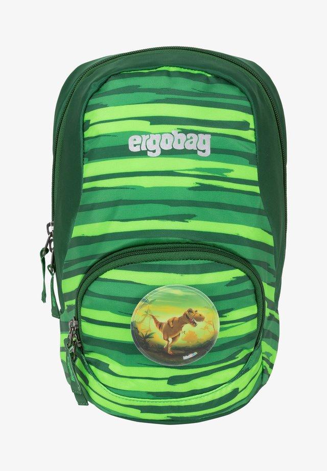 EASE - School bag - green