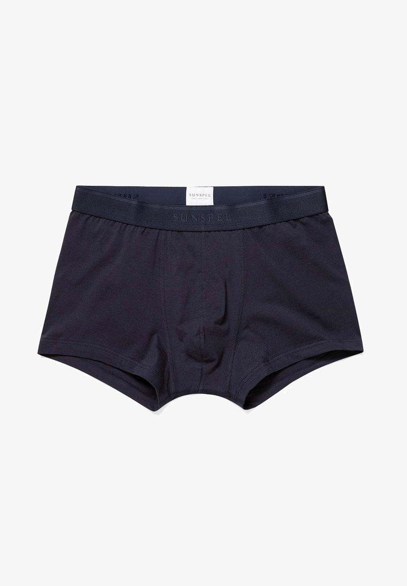 Sunspel - Pants - navy