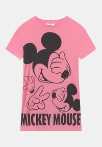 Marks & Spencer London - DISNEY MICKEY MOUSE - Chemise de nuit / Nuisette - pink mix - 0