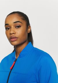 The North Face - TEAM KIT MID LAYER - Skijakke - clear lake blue - 4