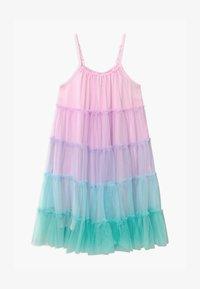 Cotton On - IGGY  - Cocktail dress / Party dress - unicorn rainbow - 0