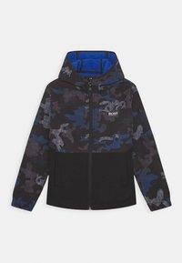 BOSS Kidswear - HOODED - Light jacket - unique - 0