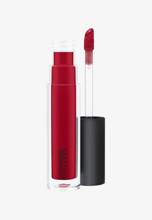 MONOCHROME LIPGLASS - Lip gloss - ruby woo