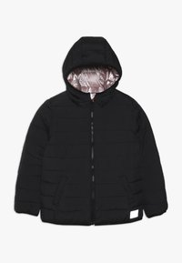 Superdry - REVERSIBLE FUJI - Veste d'hiver - rose pink gold/black - 0