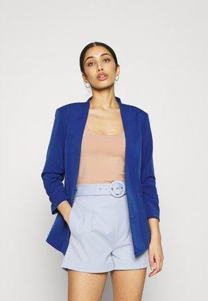 VIHER 3/4  - Blazer - mazarine blue