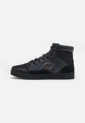 TOP - Sneakers hoog - black