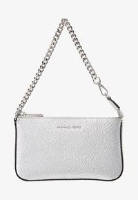 MICHAEL Michael Kors - Across body bag - silver - 6