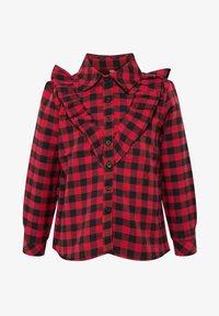 DeFacto - Overhemd - red - 0