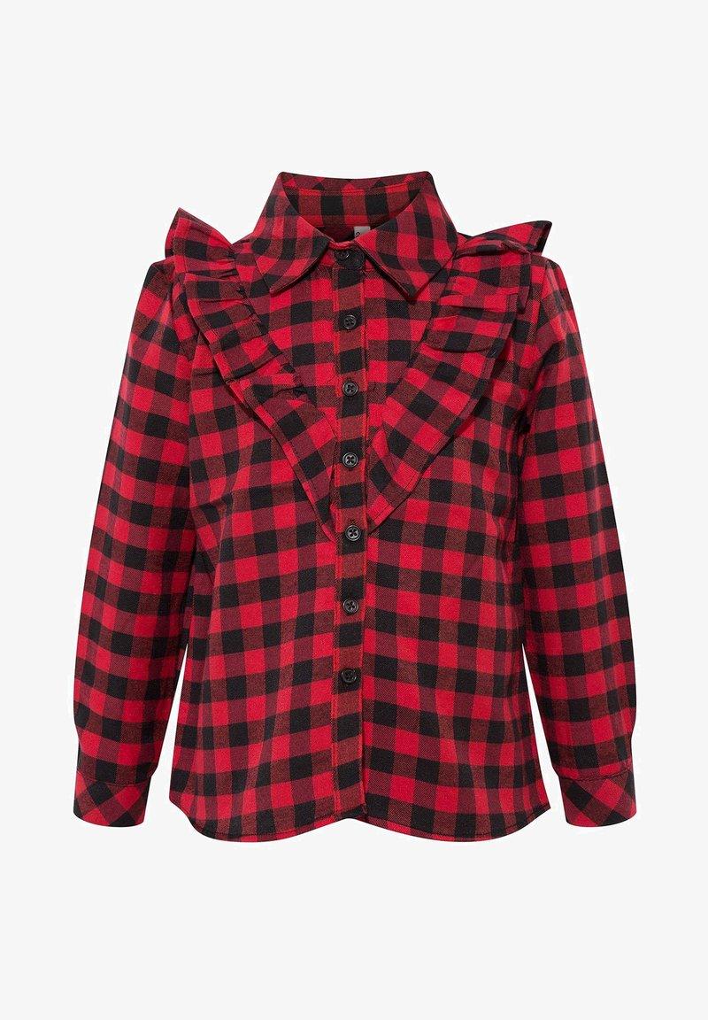 DeFacto - Overhemd - red
