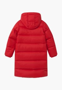 Tommy Hilfiger - OVERSIZED UNISEX - Down coat - red - 1