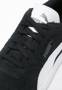Puma - ICRA TRAINER - Zapatillas - black/white - 5