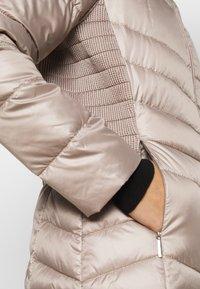 Lauren Ralph Lauren Petite - MOTO JACKET - Doudoune - luxe chino - 5