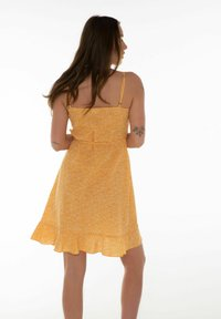 Protest - Day dress - yellow - 2