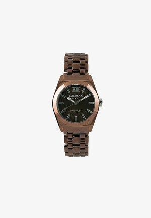 ITALY - Horloge - braun