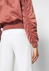 ONLY - SPRING  - Bomber Jacket - withered rose - 4
