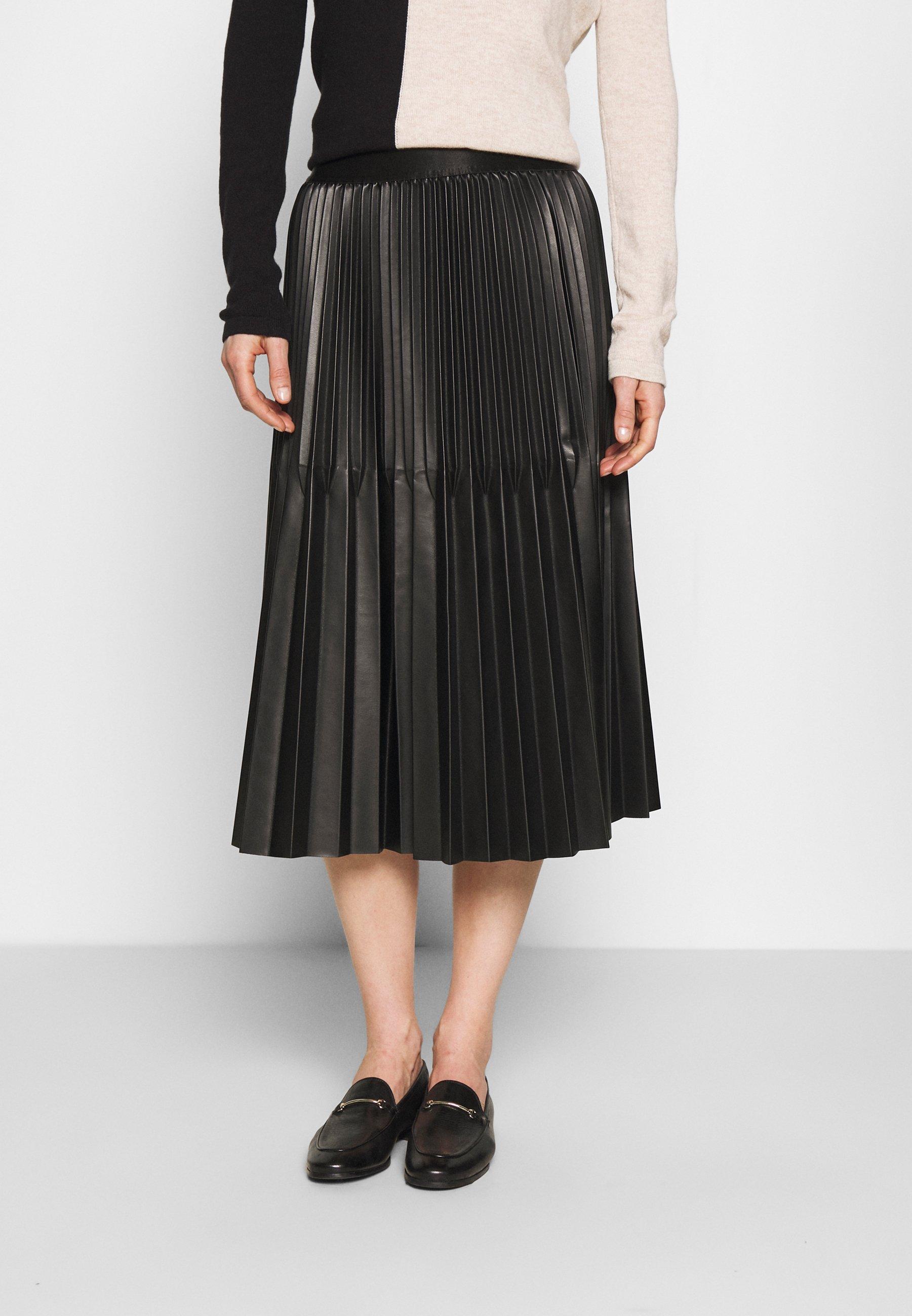 Women OKILI - Pleated skirt