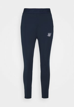 AGILITY TRACK PANTS - Pantalon de survêtement - navy