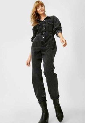 ARCHIVE - Jumpsuit - black