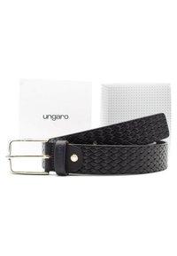 Ungaro - Braided belt - blu - 4