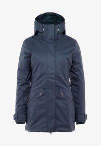 Columbia - PINE BRIDGE™ JACKET - Winter coat - nocturnal - 4
