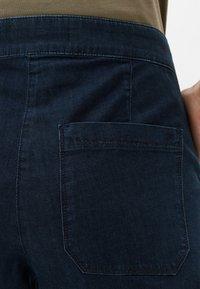 BRAX - Trousers - clean shadow blue - 4