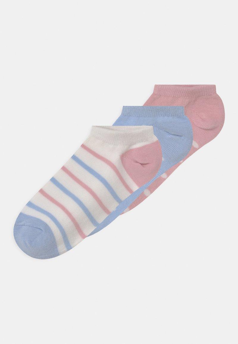 GAP - GIRL 3 PACK - Socks - multi-coloured
