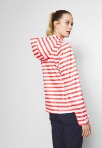 Luhta - ANNIS - Soft shell jacket - hot pink - 2
