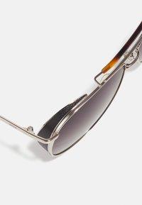 MCM - UNISEX - Sunglasses - shiny gold/khaki - 4