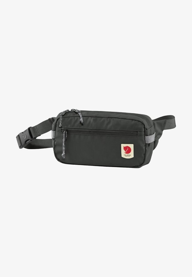 Bum bag - dark grey