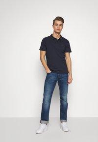 Cars Jeans - MORRIS - Polo shirt - navy - 1