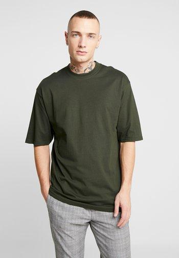 ONSDONNIE TEE - T-shirt - bas - rosin