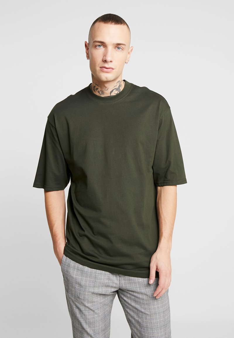 Only & Sons - ONSDONNIE TEE - T-shirt - bas - rosin