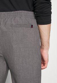 Denim Project - SUIT PANT - Pantalon classique - grey - 3