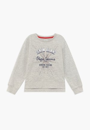 ANDY - Sweatshirt - light grey