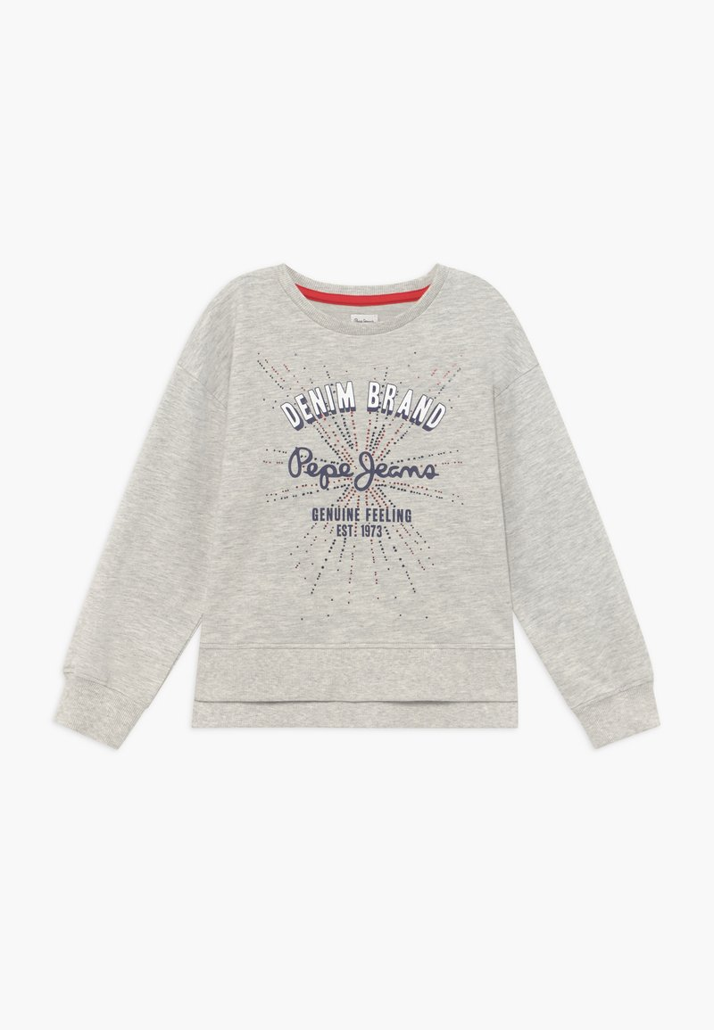Pepe Jeans - ANDY - Sweatshirt - light grey