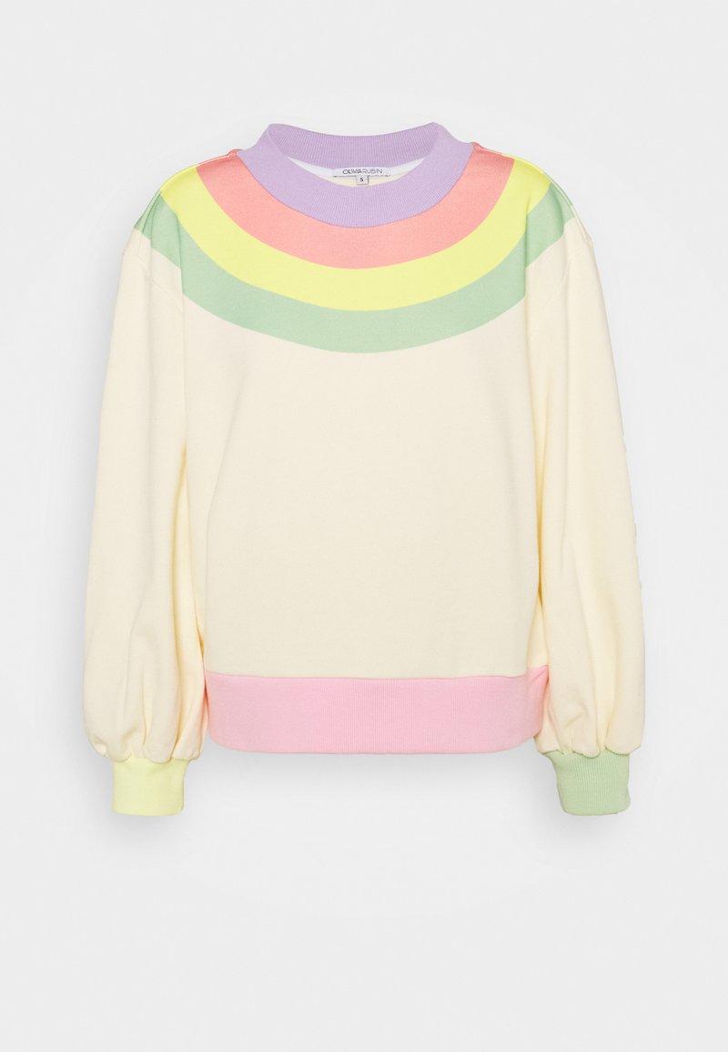 Olivia Rubin - NETTIE - Sweatshirt - cream