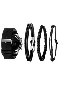 YOURTURN - SET - Watch - black - 2