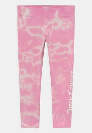 JUICY - Legíny - fuchsia pink