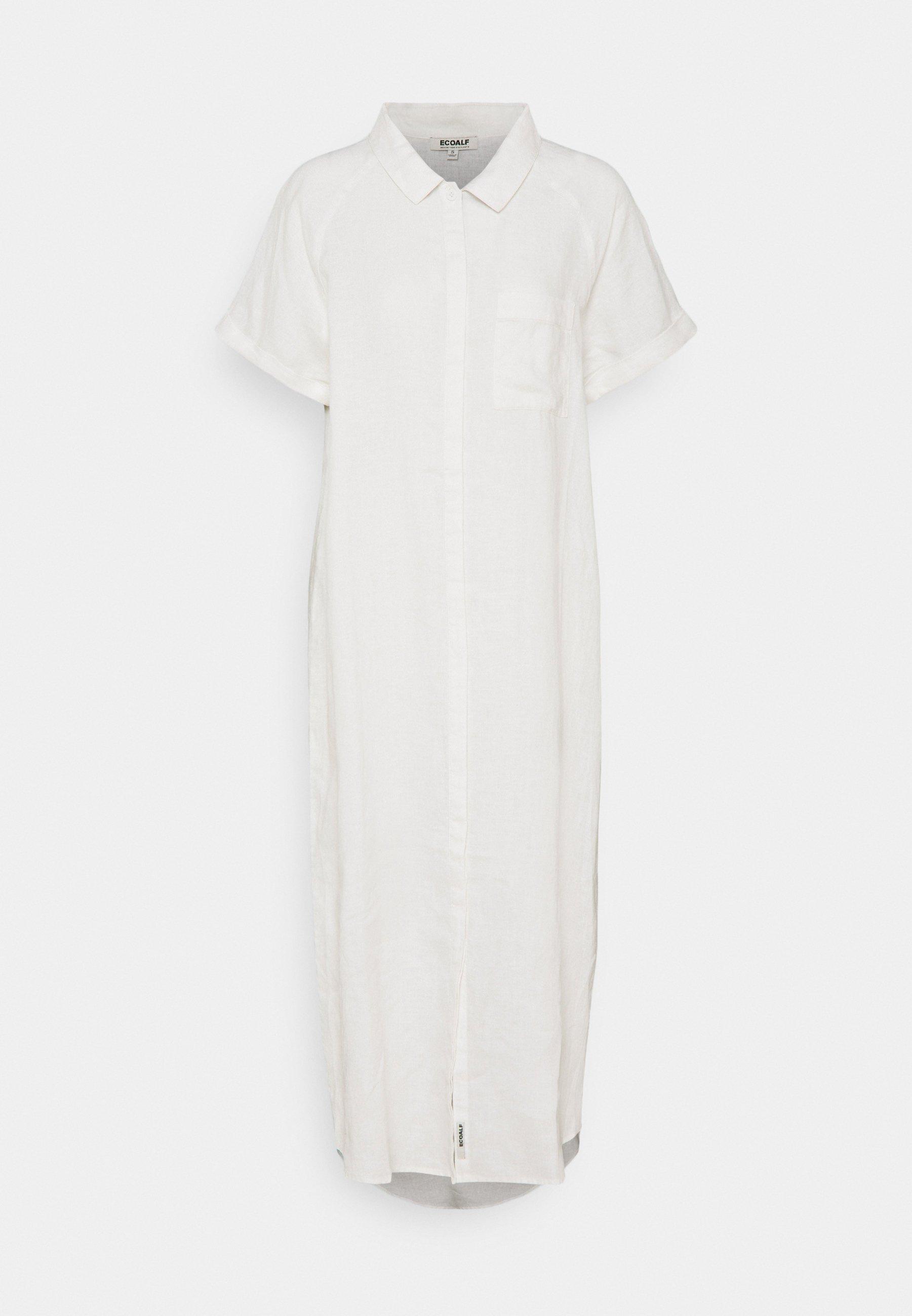 Women LYCHEE DRESS WOMAN - Shirt dress