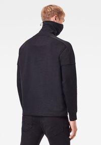 G-Star - COVER - Sweater - dk black - 1