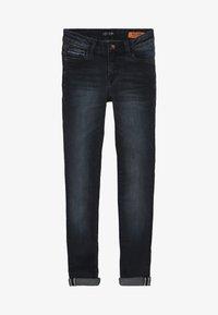 Cars Jeans - DIEGO - Skinny džíny - blue black - 3