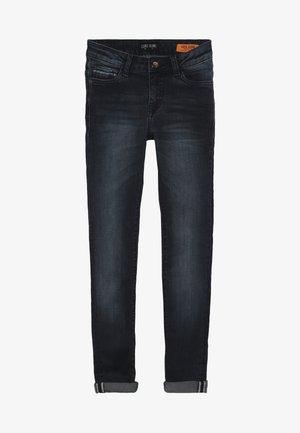 DIEGO - Skinny džíny - blue black